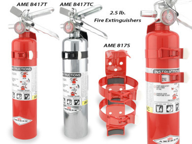 American Fire Extinguisher Service, Inc  New Port Richey - Home